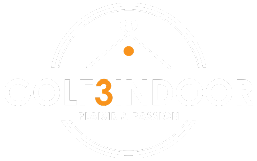 Golf3indoor Logo
